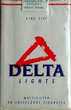 Delta Lights