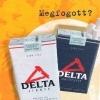Delta cigaretta 3.