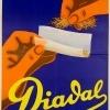 Diadal cigarettapapír- és hüvely 11.