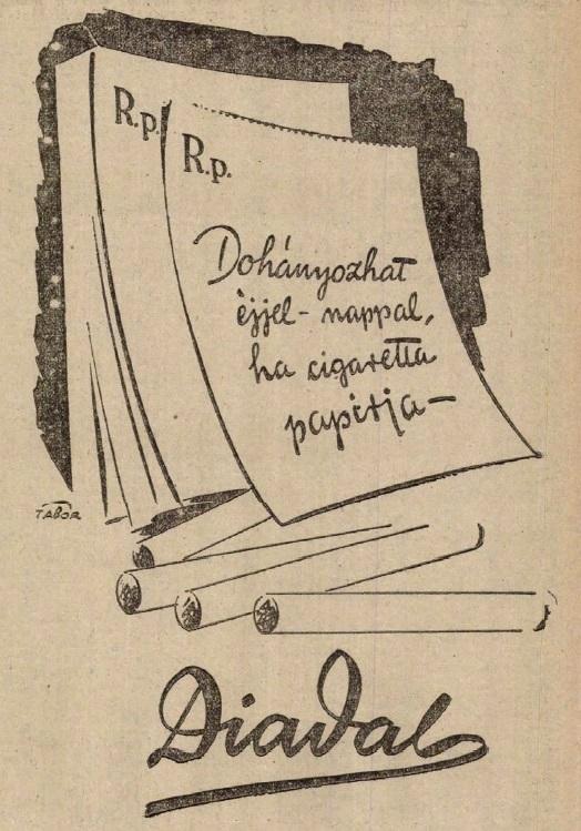 1941.01.19. Diadal reklám