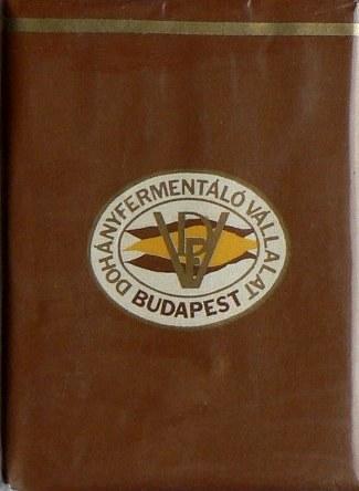 Dohányfermentáló Vállalat, Budapest 2.