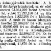 1895.08.03. A Jövedék bevételei