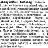 1892.11.05. Dohánykiviteli társaság