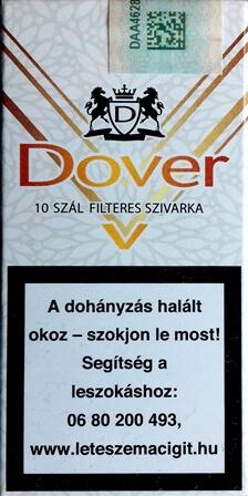 Dover szivarka