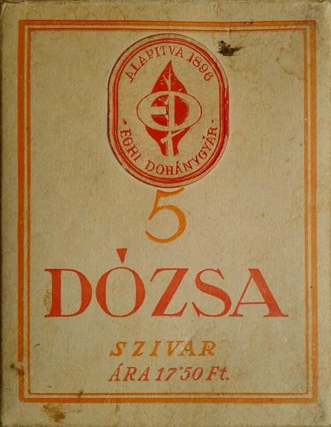 Dózsa 1.