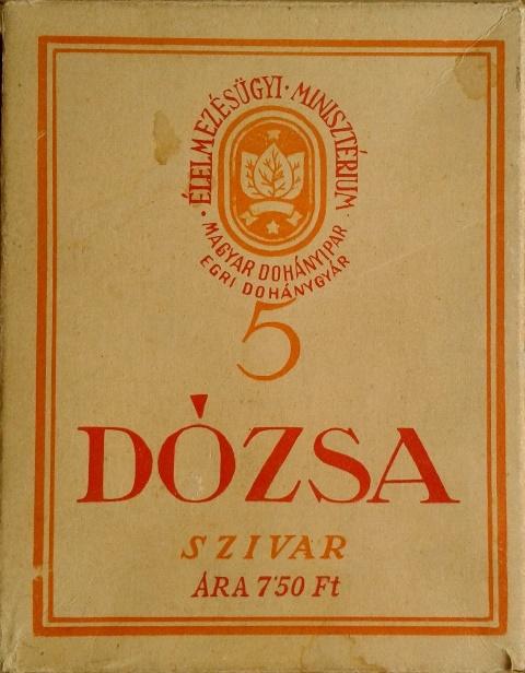 Dózsa 2.