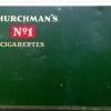 Curchman's - üres