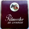 Ritmeester - üres 1.