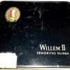 Willem II - üres