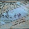 Sphinx- üres 2.