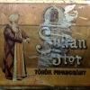 Sultan Flor pipadohány