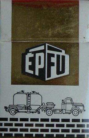 ÉPFU (Építőipari Szállítási Vállalat) 4.