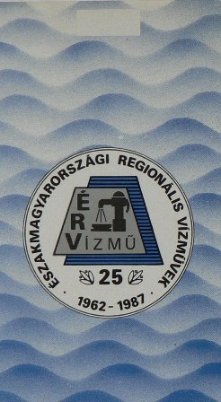 Északmagyarországi Regionális Vízművek 3.