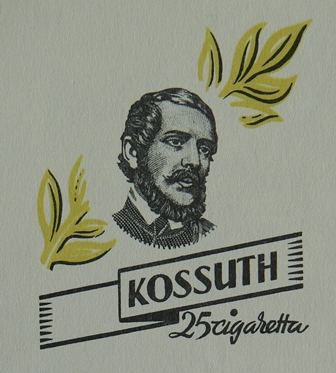 Ezüst Kossuth 2.