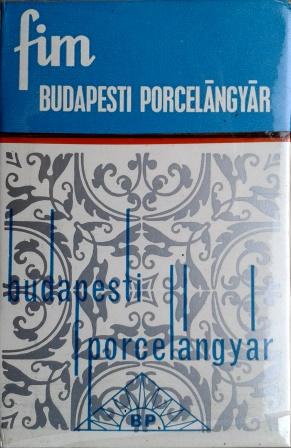 FIM Budapesti Porcelángyár