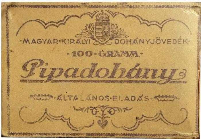 Finom Herczegovinai pipadohány