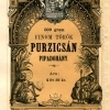 Finom Török Purzicsán pipadohány