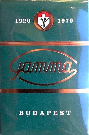 Gamma 1.