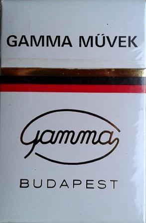 Gamma Művek
