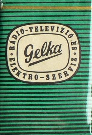 Gelka 2.