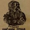 General Knicanin szivar