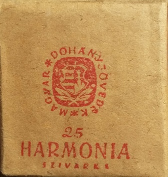 Harmonia 2.