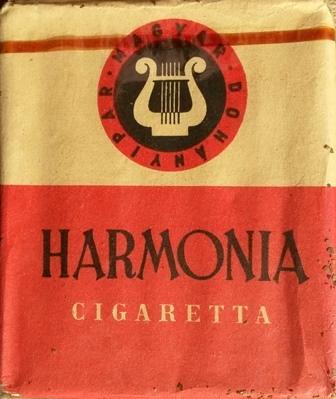Harmonia 4.