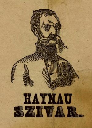 Haynau szivar