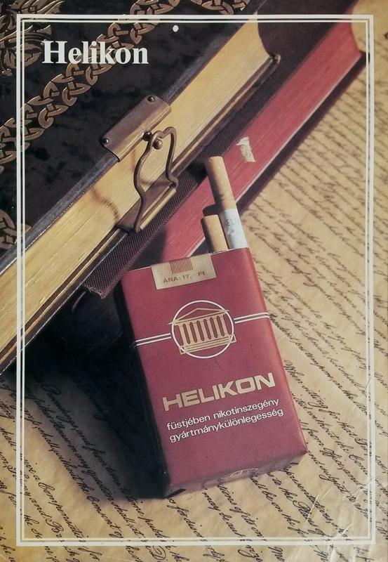 Helikon cigaretta 01.