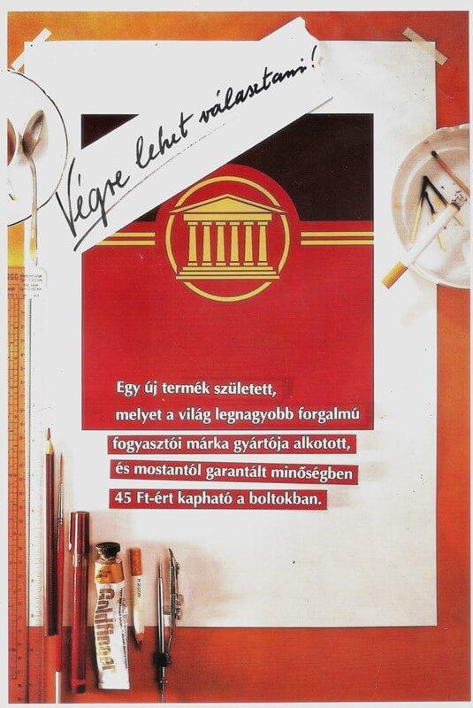 Helikon cigaretta 04.