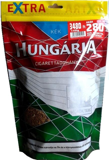 Hungária cigarettadohány 08.