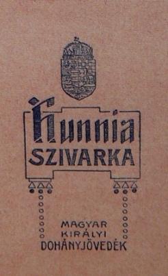 Hunnia