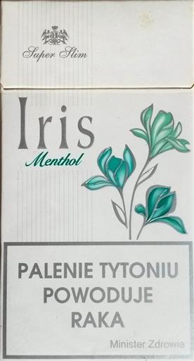 Iris 3.