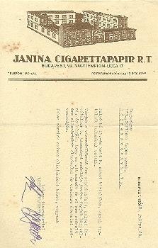 Janina Rt. 1.