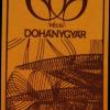 Pécsi Dohánygyár 1985.