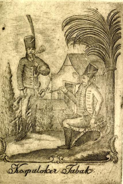 Kospaloker Tabak - Kóspallagi