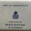 Legfinomabb Hercegovinai cigarettadohány