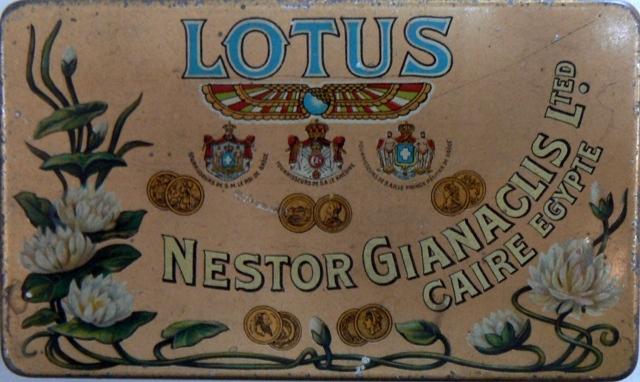 Lotus 2.