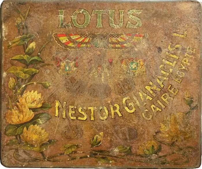 Lotus 1.