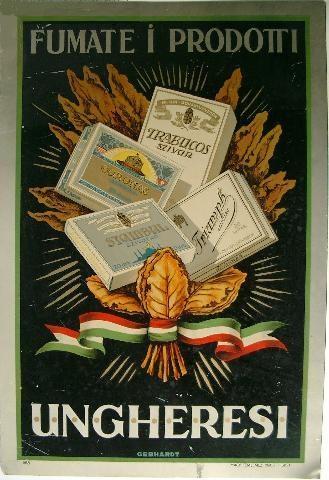 Export dohánytermékek