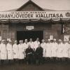 1930. Dohányjövedéki kiállítás