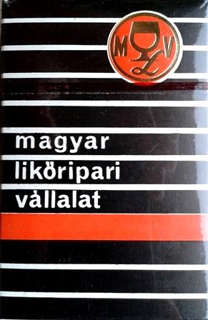 Magyar Likőripari Vállalat 2.