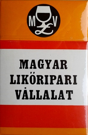 Magyar Likőripari Vállalat 1.