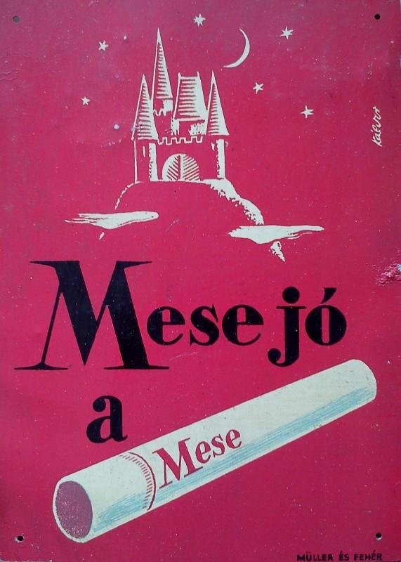 Mese cigaretta