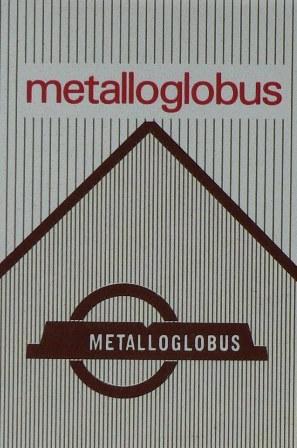 Metalloglobus 04.