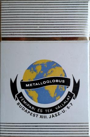 Metalloglobus 06.