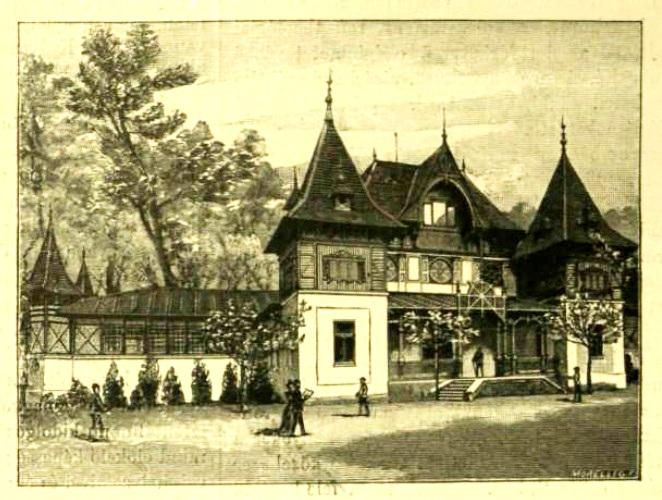 1896. Ezredéves Kiállítás