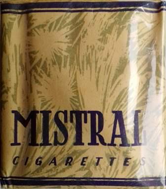 Mistral 2.