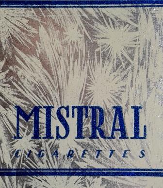 Mistral 3.