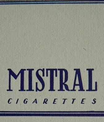 Mistral 4.